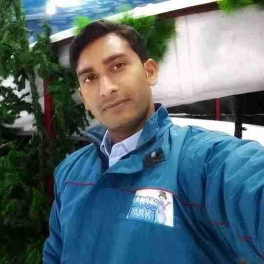 Dr. Amar Golder's profile on Curofy