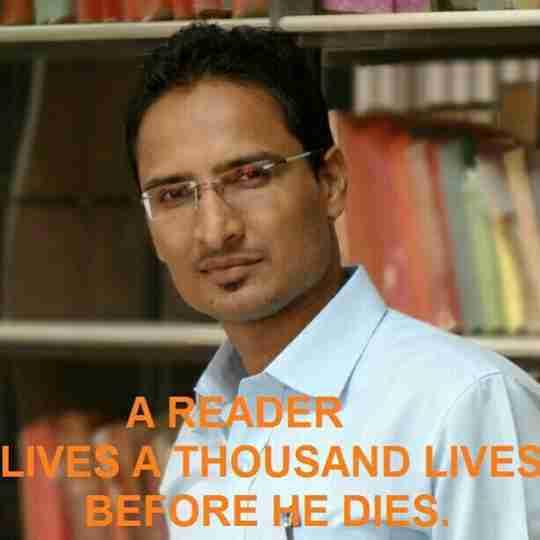 Dr. Jitendra Prajapati's profile on Curofy