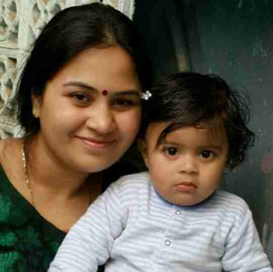 Dr. Rashmi Bissa's profile on Curofy