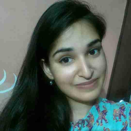 Dr. Aditi Bedi's profile on Curofy