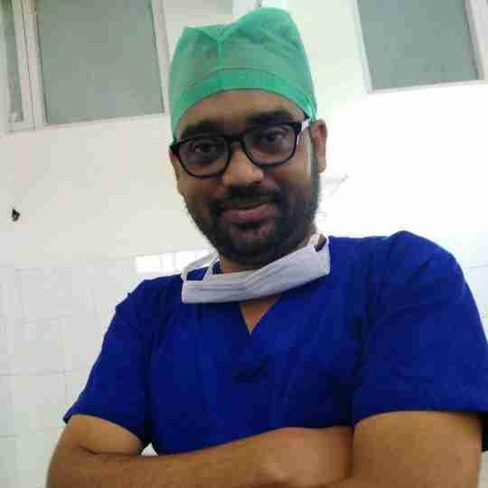 Dr. Gurmej Singh Warval's profile on Curofy