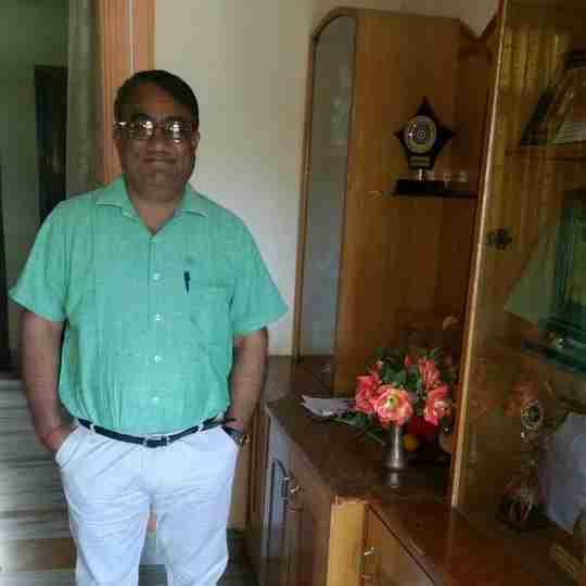 Dr. B P Yadav's profile on Curofy
