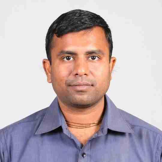 Dr. Niteen Madrewar's profile on Curofy