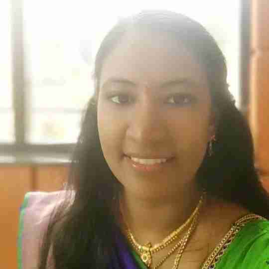 Dr. Veena K's profile on Curofy