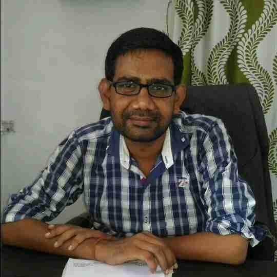 Dr. Anil Gangwar's profile on Curofy