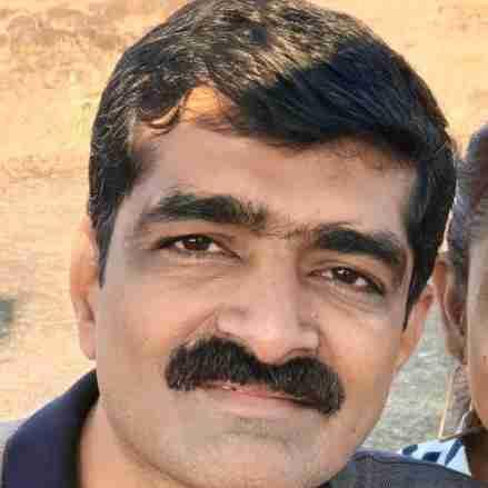 Dr. Shailesh Subhash's profile on Curofy