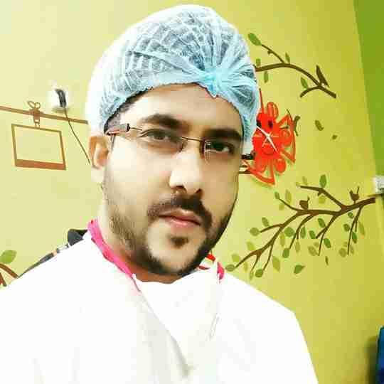 Dr. Sajid Anwar's profile on Curofy