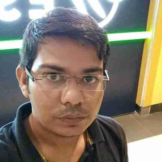 Jiyalal Bairwa's profile on Curofy