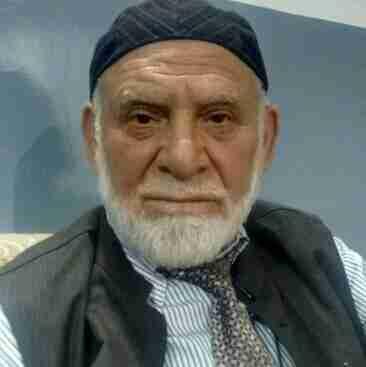 Dr. Abdul Rasheed Sherwani's profile on Curofy
