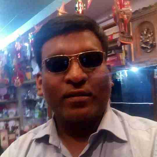 Dr. Prakash Mane's profile on Curofy