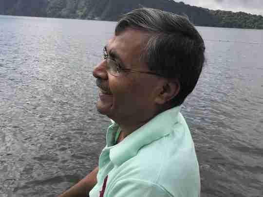 Dr. Pradeep Kulkarni's profile on Curofy