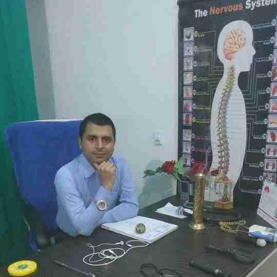 Dr. N.b. Shahi's profile on Curofy