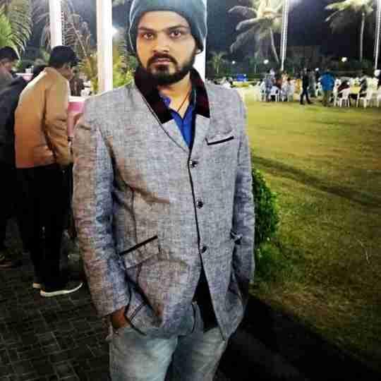 Dr. Nilesh Mishra (Pt)'s profile on Curofy