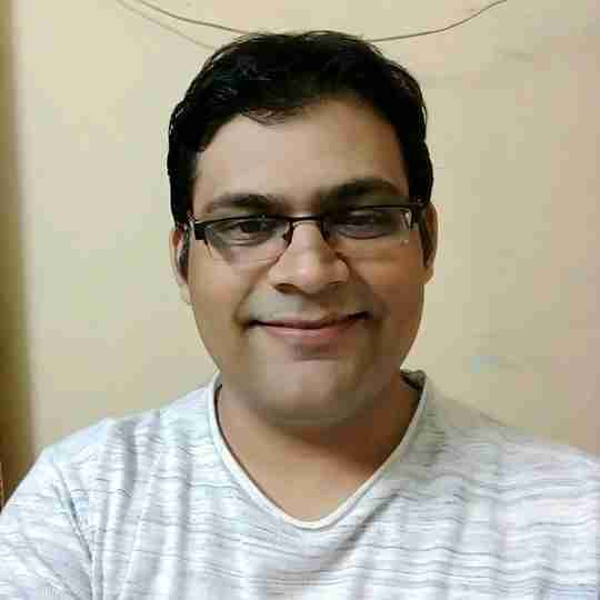 Dr. Nishant Kumar's profile on Curofy