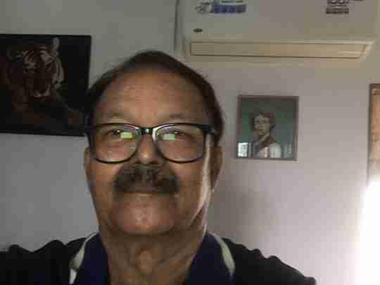Dr. Group Captain Drashim Kumar Mittra's profile on Curofy