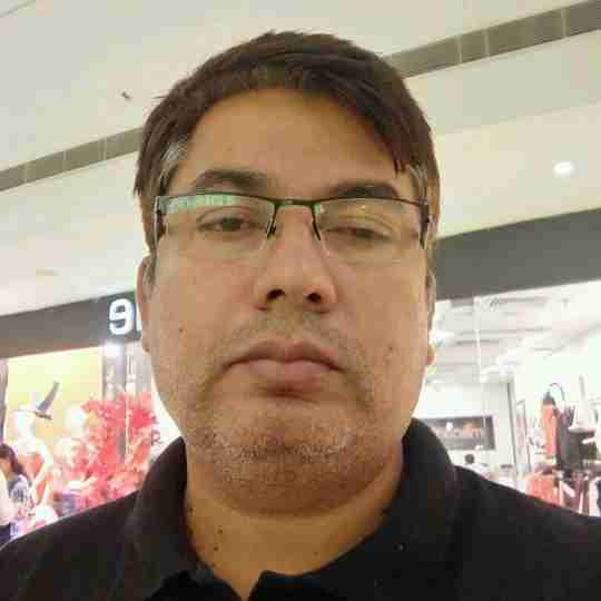 Dr. Husain Asghar's profile on Curofy
