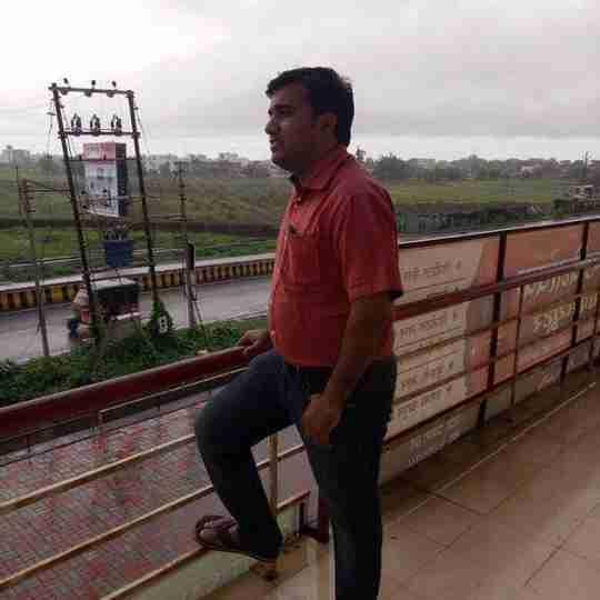 Dr. Kiran Bahirwade's profile on Curofy