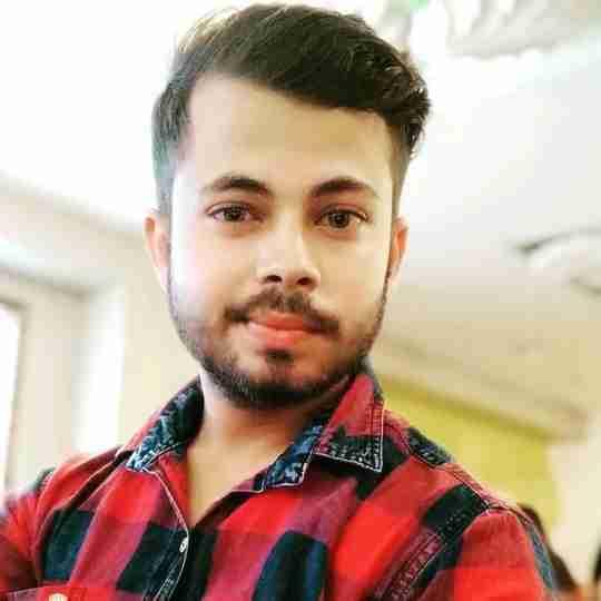 Dr. Harsh Kaushik's profile on Curofy