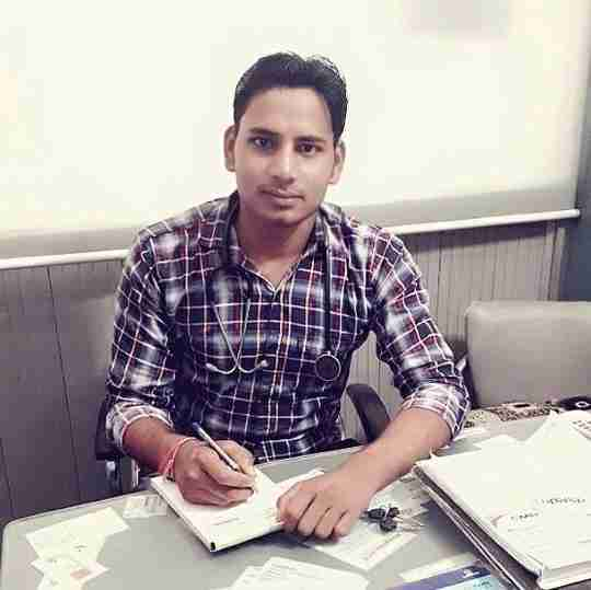 Dr. Ravi Surya Dhirwan's profile on Curofy
