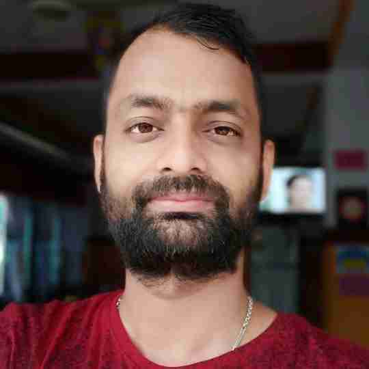 Pramodman Singh Yadav's profile on Curofy