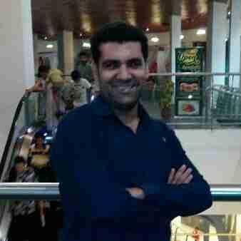 Gaurav Bhatia's profile on Curofy