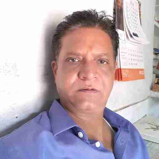 Dr. Ramakant Bhardwaj's profile on Curofy