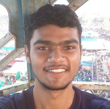 Samir Shingarakhiya's profile on Curofy