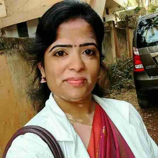Dr. Uma Chikkaraddi's profile on Curofy