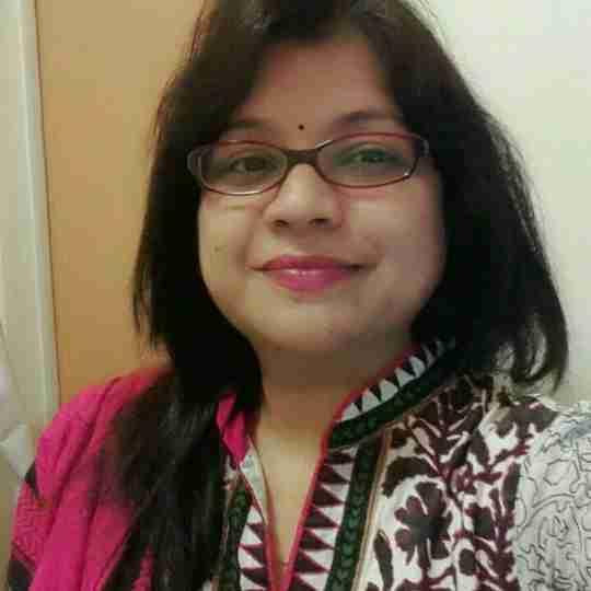 Dr. Rashmi Varshney Gupta's profile on Curofy