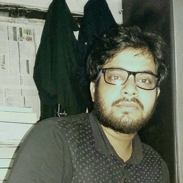 Siladitya Dewasi's profile on Curofy