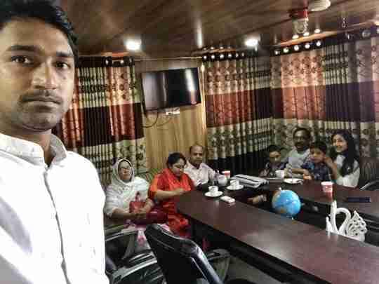Dr. Mehrab Hossain Khan's profile on Curofy