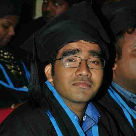 Dr. Sham Lohiya's profile on Curofy