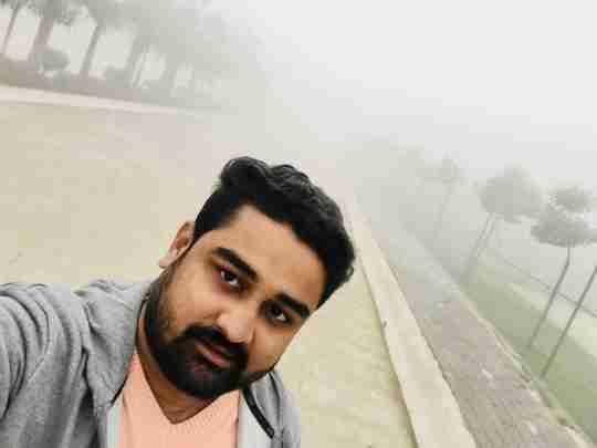 Pratik Bikas's profile on Curofy