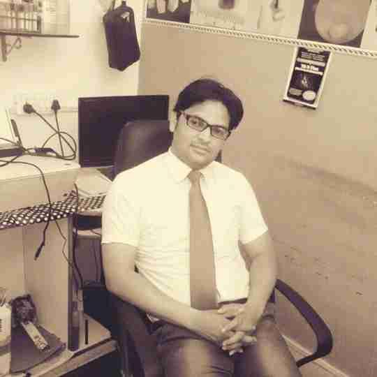 Dr. Tariq Gaur's profile on Curofy