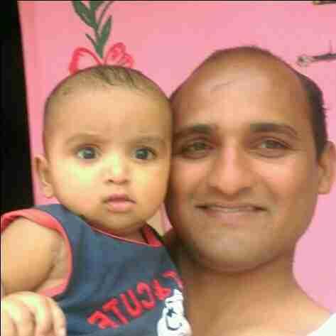 Dr. Javed Shekh's profile on Curofy