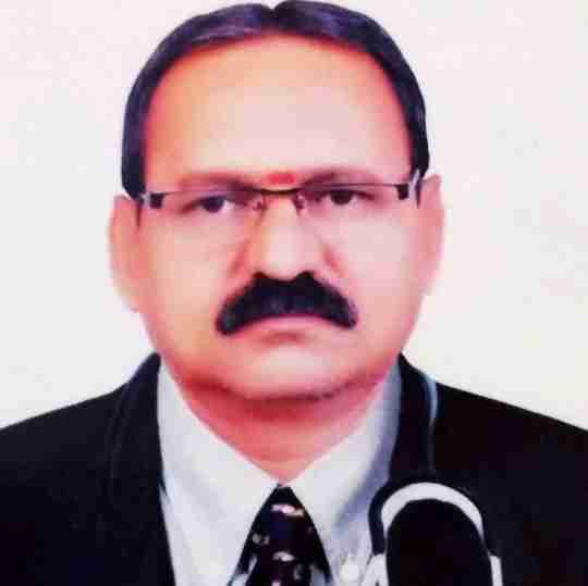 Dr. Chandra Kanth's profile on Curofy