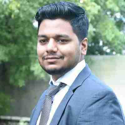Pratap Shete's profile on Curofy