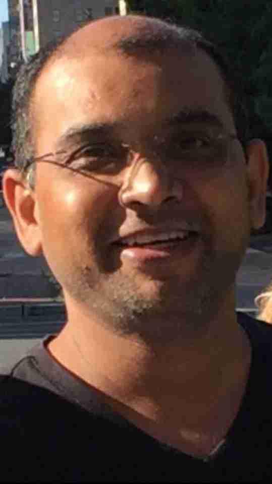 Dr. Navnit Mukul's profile on Curofy