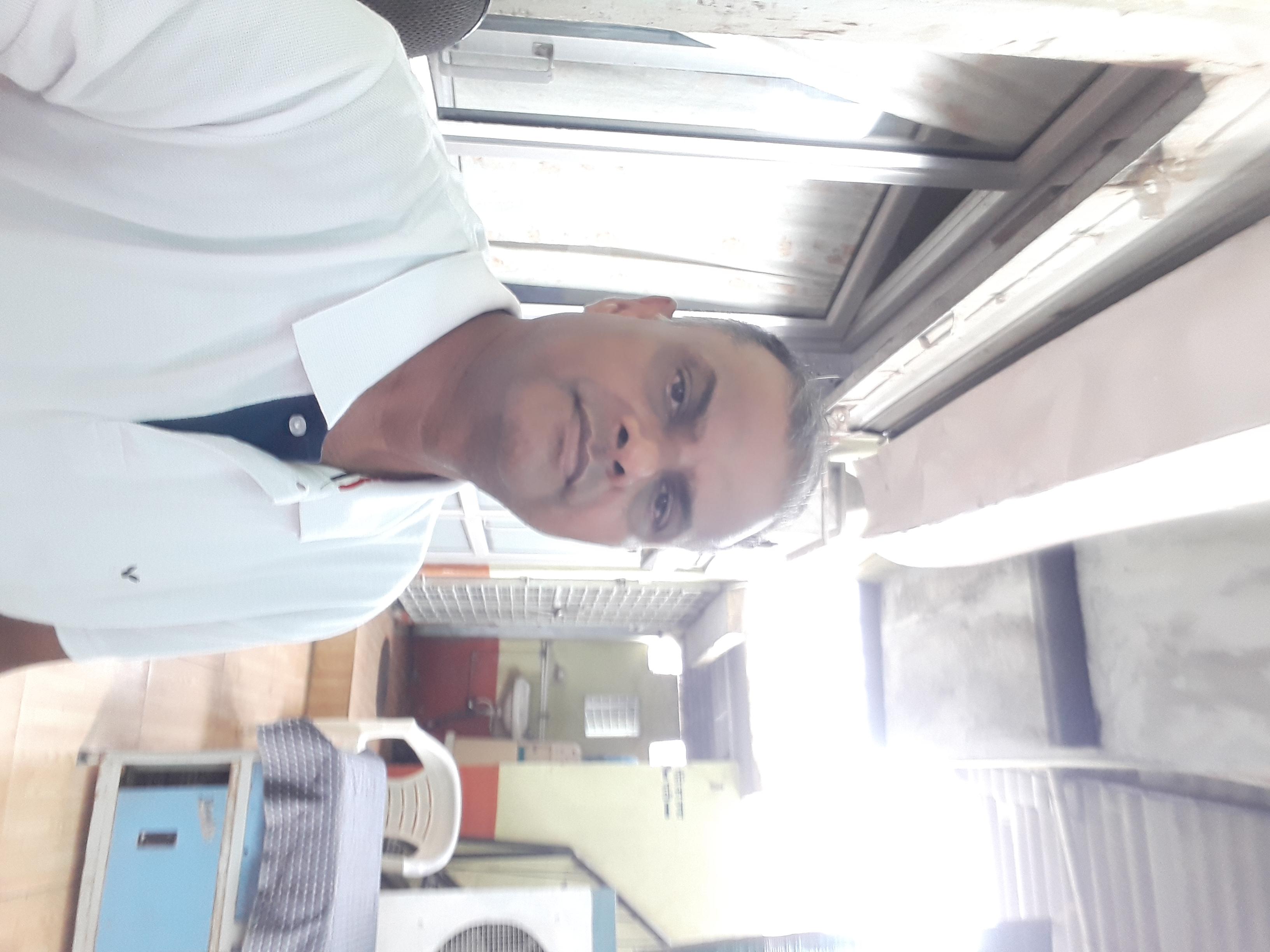 Dr. J K Shrivastava