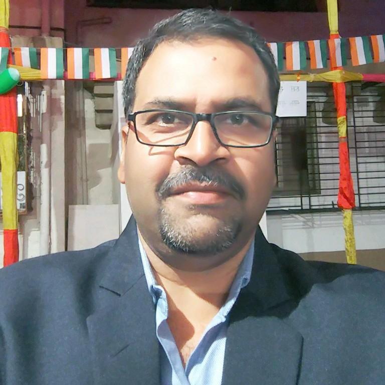 Dr. Aniruddha Joshi's profile on Curofy