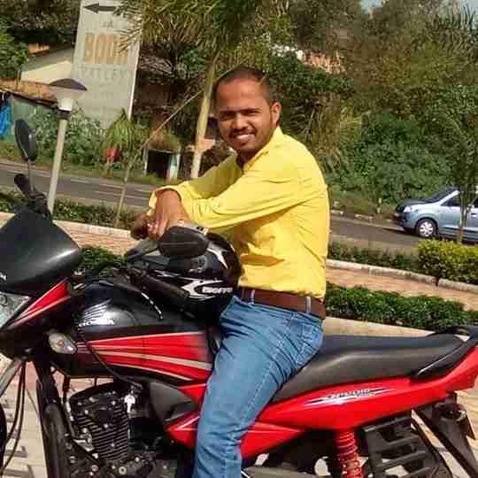 Vaibhav Kapadnis's profile on Curofy