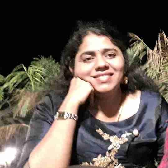 Dr. Sunita Magar's profile on Curofy