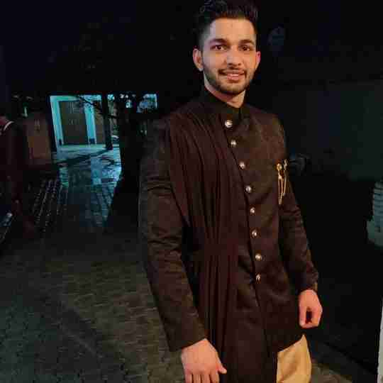 Dr. Sandeep Sharma's profile on Curofy