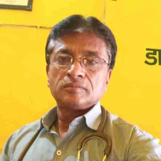 Dr. Gupta Harbilass's profile on Curofy