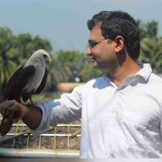 Dr. Nitin Parashar's profile on Curofy