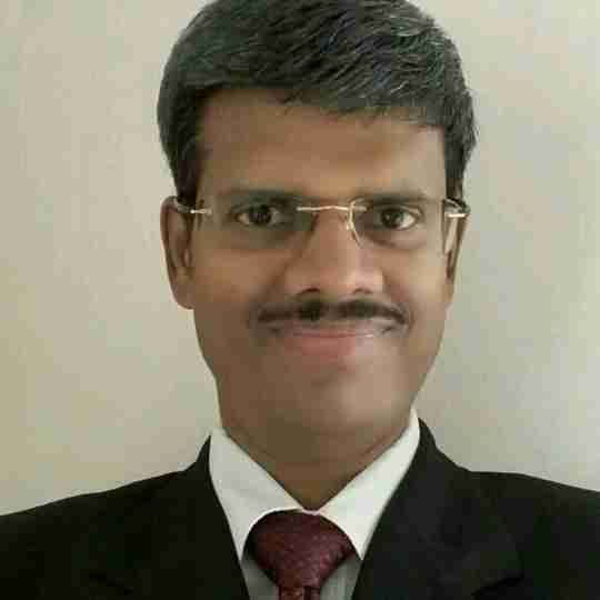 Dr. Srinivasan Ganesan's profile on Curofy