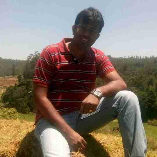 Dr. Somumurthy Nagarajan's profile on Curofy