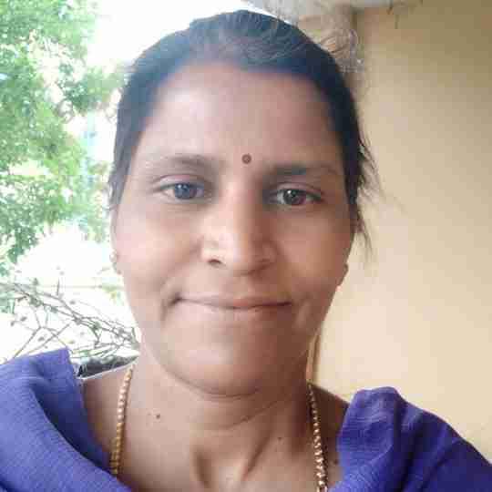 Dr. Latha Ramesh Kannan's profile on Curofy