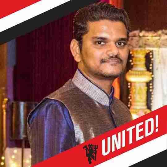Dr. Vishnu Karunakaran's profile on Curofy