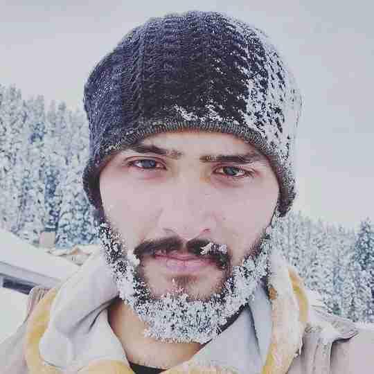 Rohan Singh Manhas's profile on Curofy